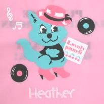 "Heather(ヘザー)、"" Lovely Punch × Heather "" 限定コラボバッグプレゼント"