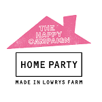 LOWRYS FARM『THE HAPPY CAMPAIGN』開催中!