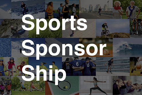 ADASTRIA Sports SponsorShip