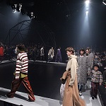 GLOBAL WORKがAmazon Fashion Week TOKYOにて2018 AUTUMN / WINTER COLLECTIONを発表!